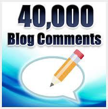 make 40,000 SEO blog comment backlincs scrapebox linkjuice