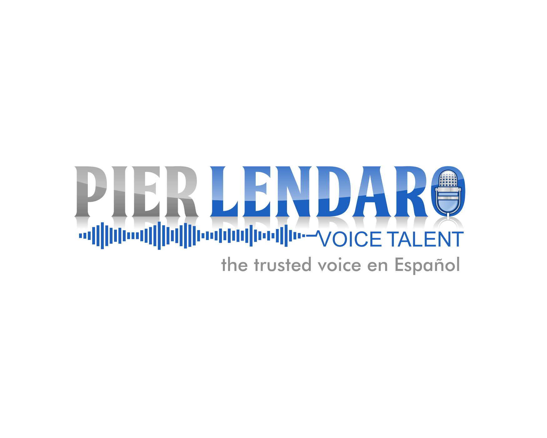 Voice Over in Spanish and English