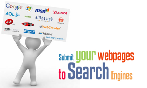 I will submit Your Website To Top 25 Search Engines within 48 Hours