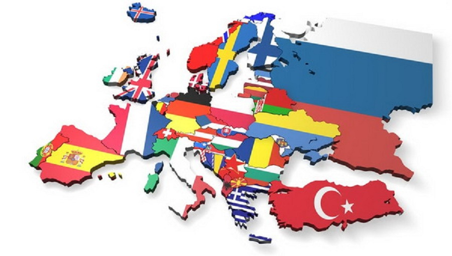 7500 Monthly EUROPE Website Traffic Visitors