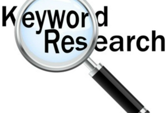 I will do indepth SEO keyword research for your niche