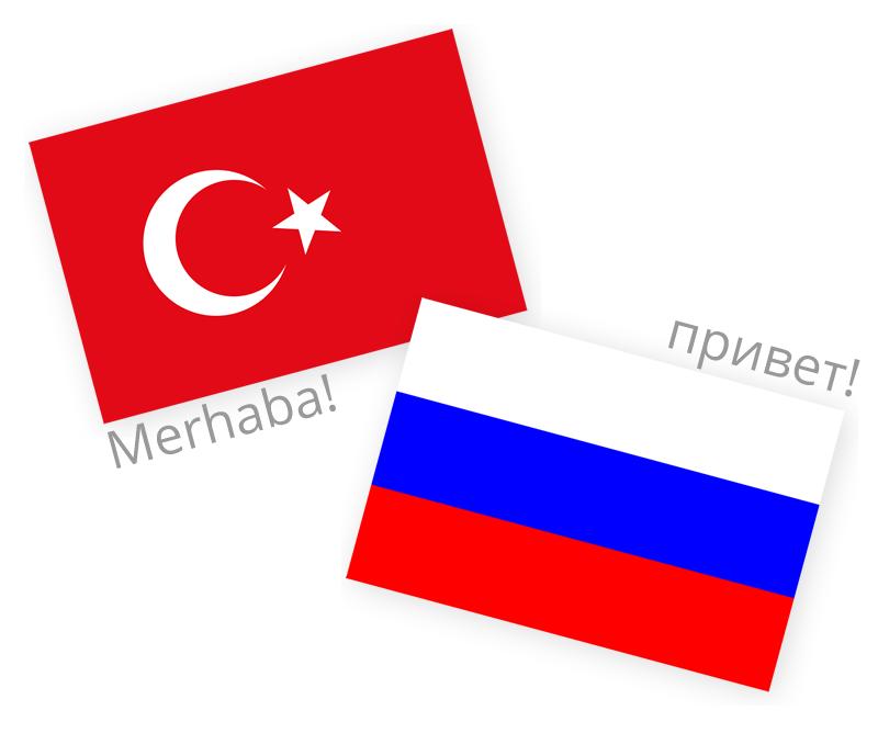 Картинки с надписями на турецком языке с переводом