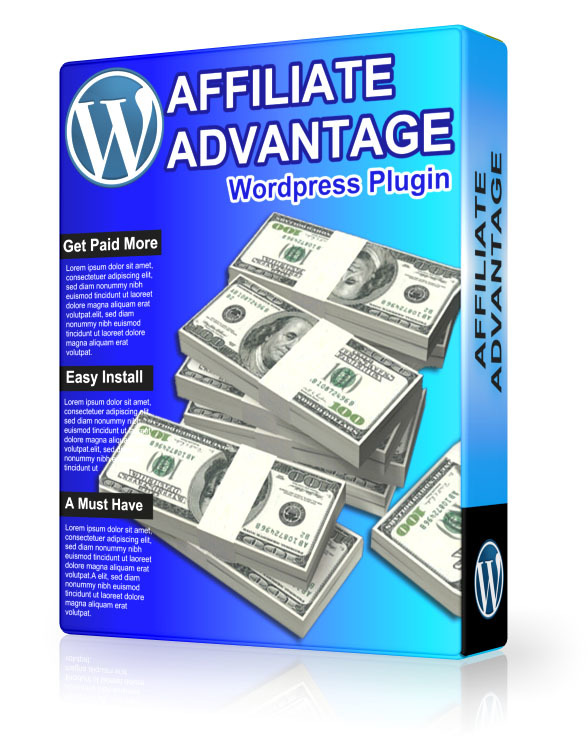 Make extra money with Affiliate Advantage Plugin