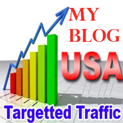 US Traffic Site - Selling Guest Post in PR4 blog