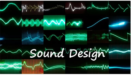 Professional Sound Designing