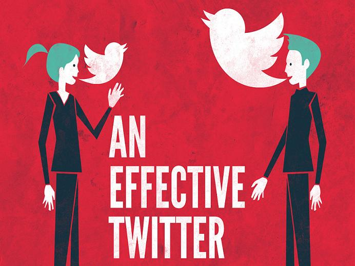structure your marketing campaign and help massively on twitter