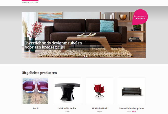 create online store for you