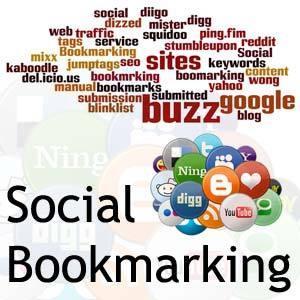 I will make 30 web 2, 0 properties, 2500 social bookmarks backlinks Buy Here