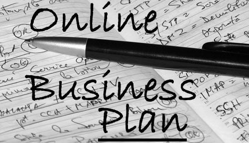 Write a custom business plan