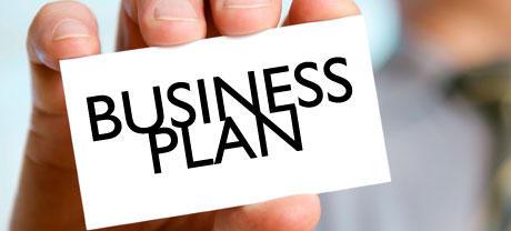New company business plan
