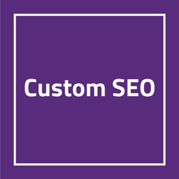 Custom SEO Monthly Package (No Blogs)