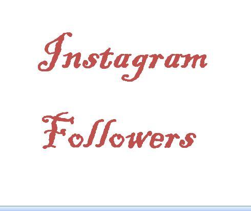 how to get instagram followers reddit