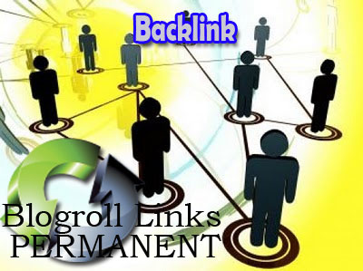 Place Permanent blogroll links (2  PR4)  category of Business
