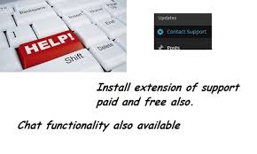 I will Install 4 free extensions in opencart