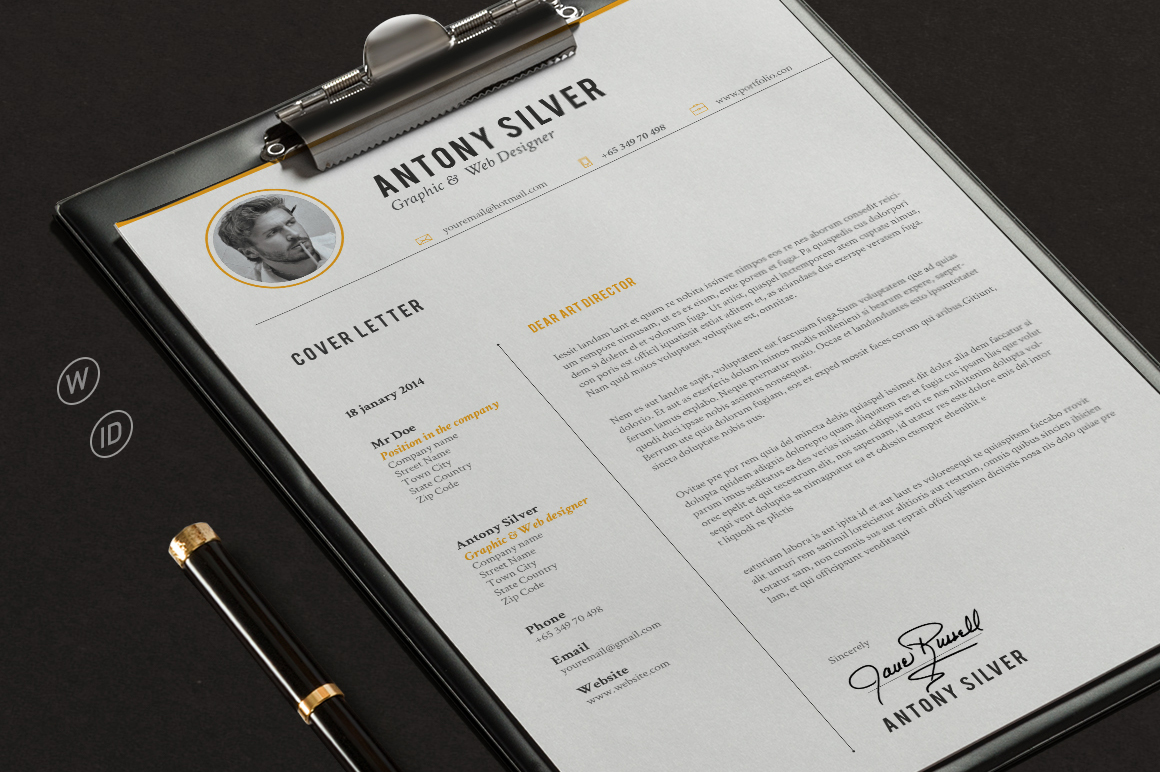 i will create professional cv or resume for you for seoclerks i will create professional cv or resume for you