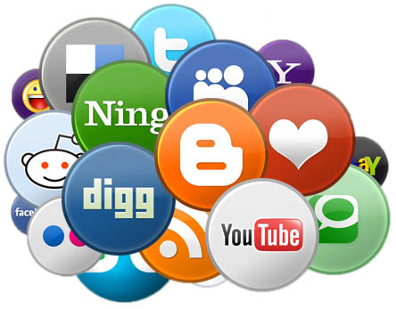I will make High Quality Backlinks on 10 Social Bookmarking Sites from PR6 to PR9
