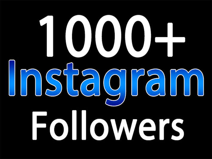 how to put instagram followers in alphabetical order