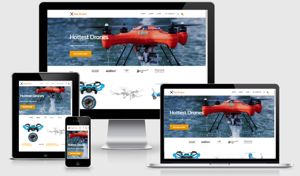 FLYING DRONES Website|FREE Domain||FREE Hosting|FREE Traffic