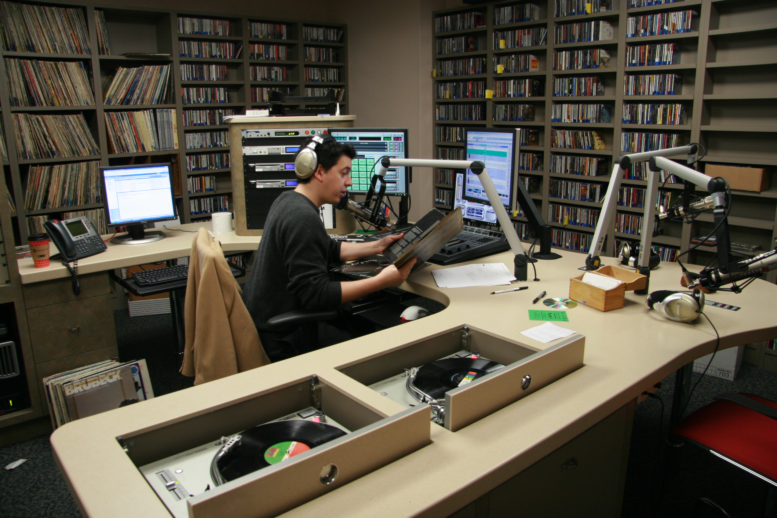 send your Song to Genre Specific Radio Stations for $10 ...