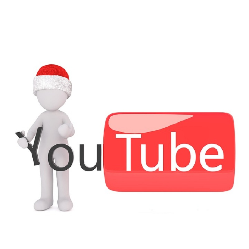 how to get verafied on youtube
