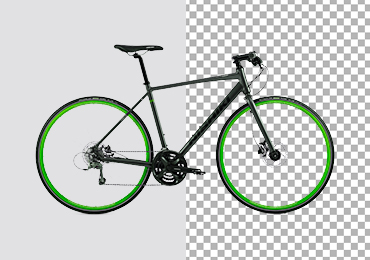 I will do clipping path job within 24 hours