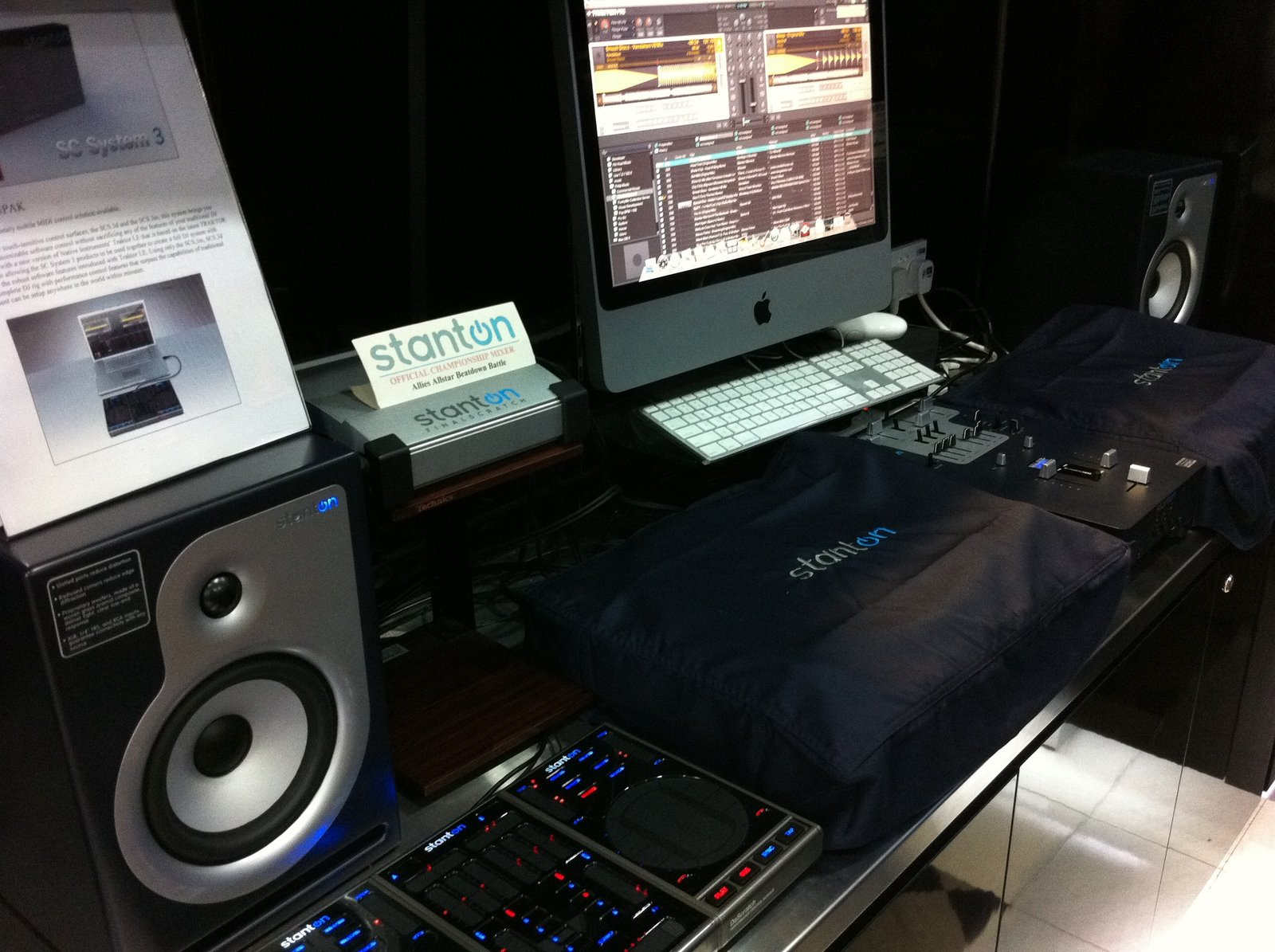 edit, mix, and master your song