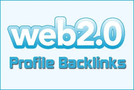 I Will Create Over 150 Web 2, 0 Profile Backlinks On ...