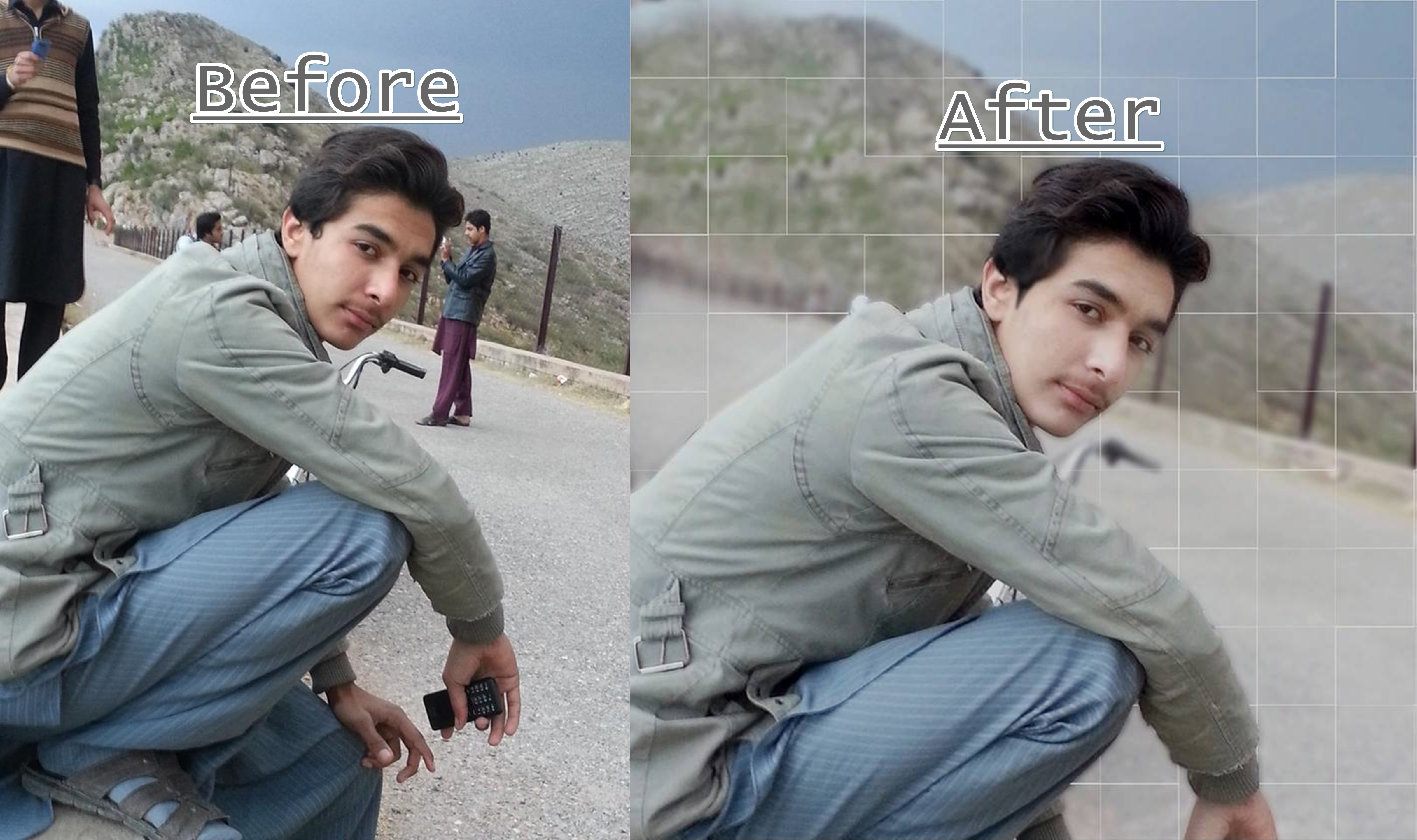 I will do any 2 photoshop jobs within 24 hours