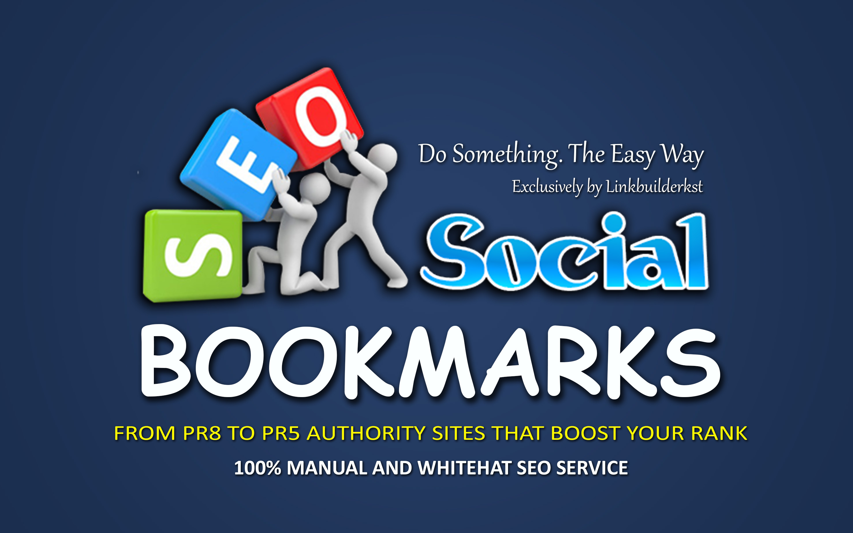 30 Authority Manual Social Bookmarking
