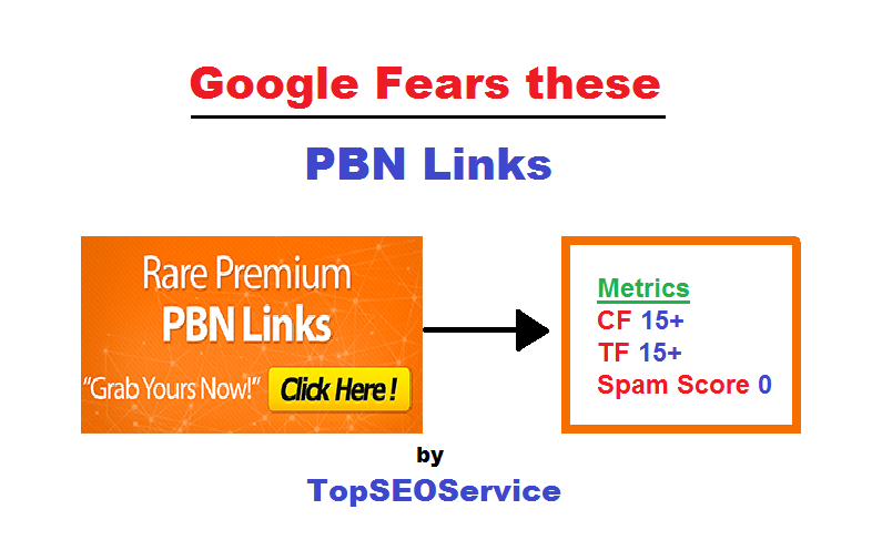 10 High OCTANE PBN Links to Conquer Google Top 10 Ranking