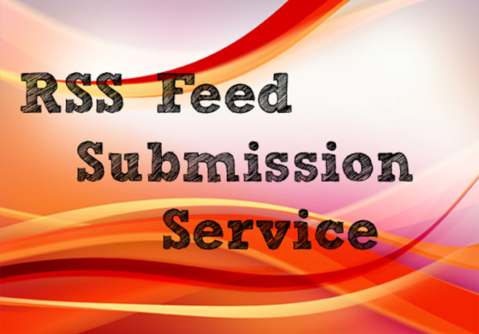 I will submit your website feed to top 10 RSS feed su...