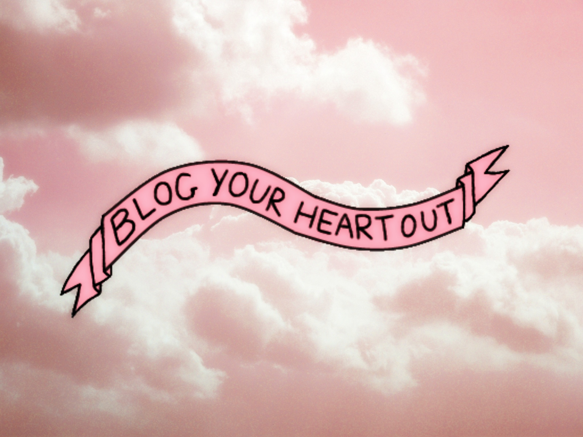 I will add clickable links to your Tumblr blog