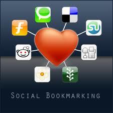 Bookmarking your website manually to 10 PR4-PR8 Do Follow Social Bookmarking Sites.