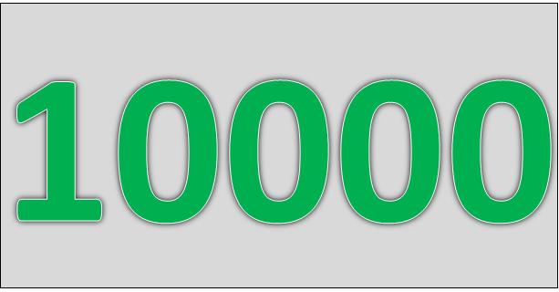 Get 10000+ safe youtub.e  vie,ws no refill  price
