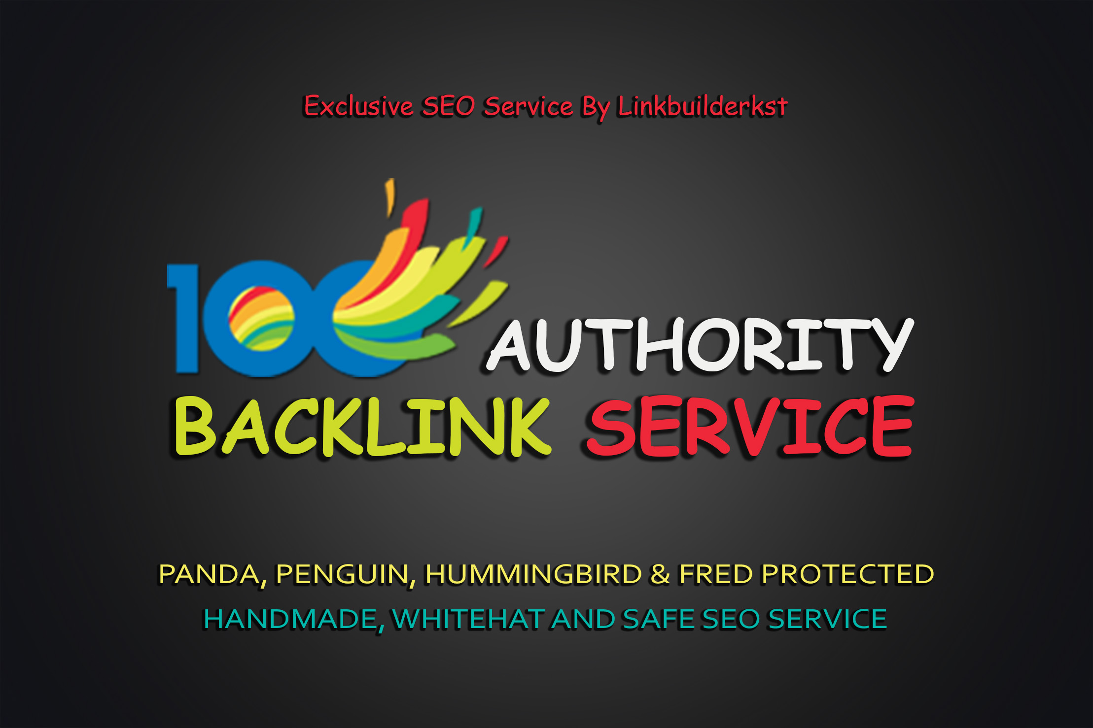 Domain Authority Stacking 100 Pr9-5 Up Authority Backlinks