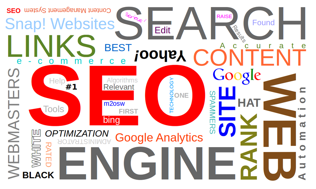 3 Full SEO Reports To Help You Beat The Competition