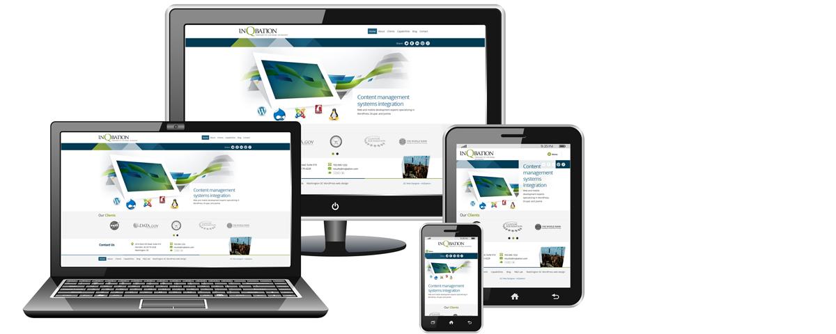 Website,  webshop makeing