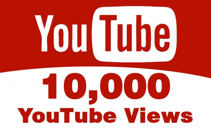 10000+ HQ YouTube Views+50 Likes to promote your Youtube channel within 2-3h