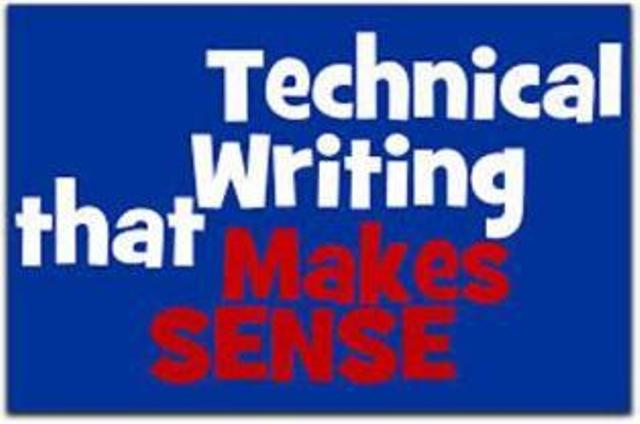 I will write research oriented technical writing