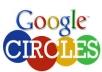 I will provide 100+ Google Circle