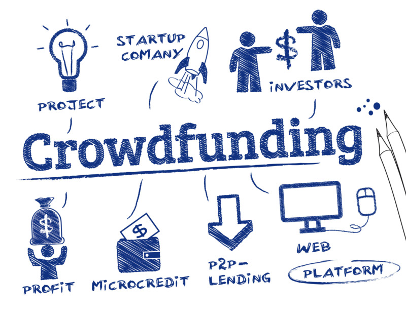 I will promote your crowdfunding campaign through my social networks and Google