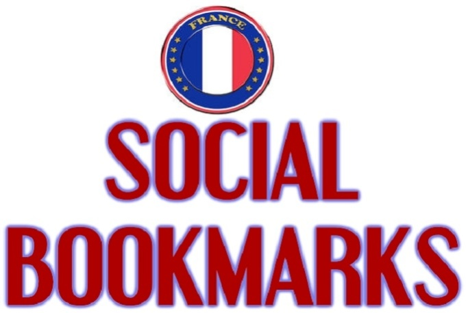 I will manually boost your site on top 10 France Social Bookmarking sites