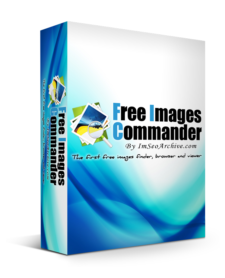Free Images Commander Lite software