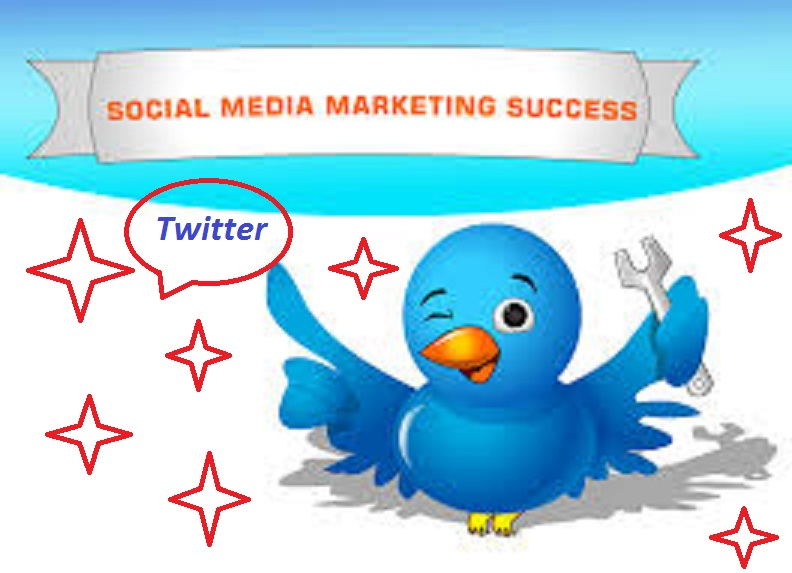 tweet your message to 500,000+ REAL Business members on Twitter