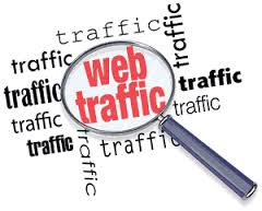 SEND UNLIMITED GOOGLE TRAFFIC WITH GUARANTEE FOR ONE MONTH
