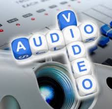write a Script for use in video or audio