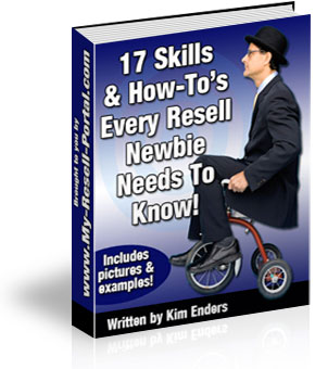 17 Skills and How To's Every Resell Newbie Need To Know