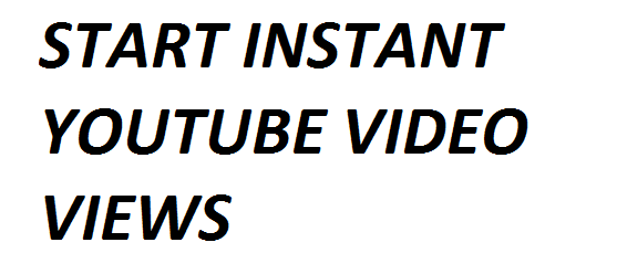 Get Non Drop Youtube video promotion
