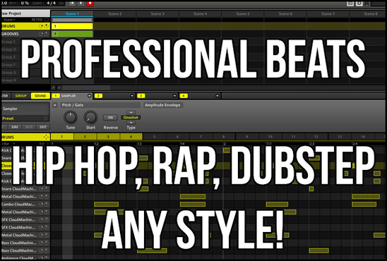email Blast your Song or Video to 3000 DJs and 2000 Music Blogs!!!!!!