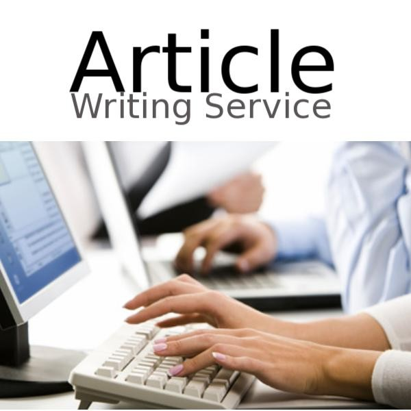 High quality article writing services
